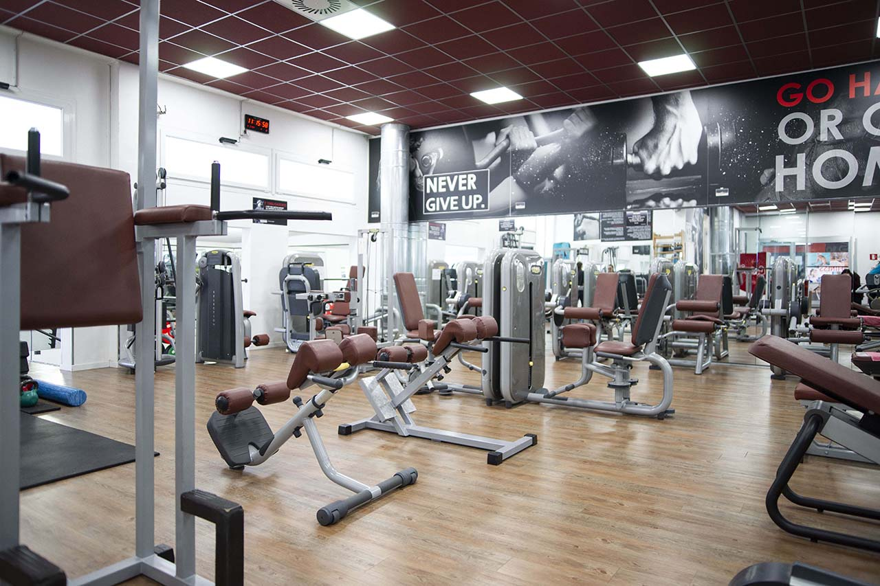accadueo palestra a milano