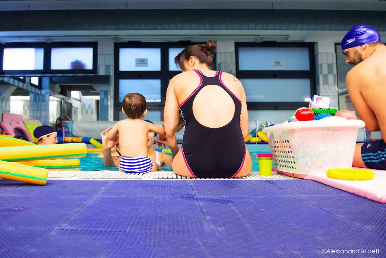 acquaticita neonatale milano