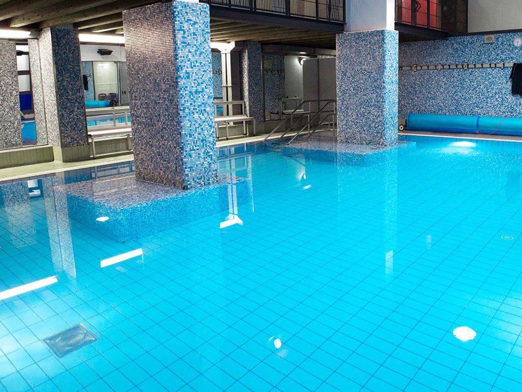 piscina acqua gag Accadueo Milano