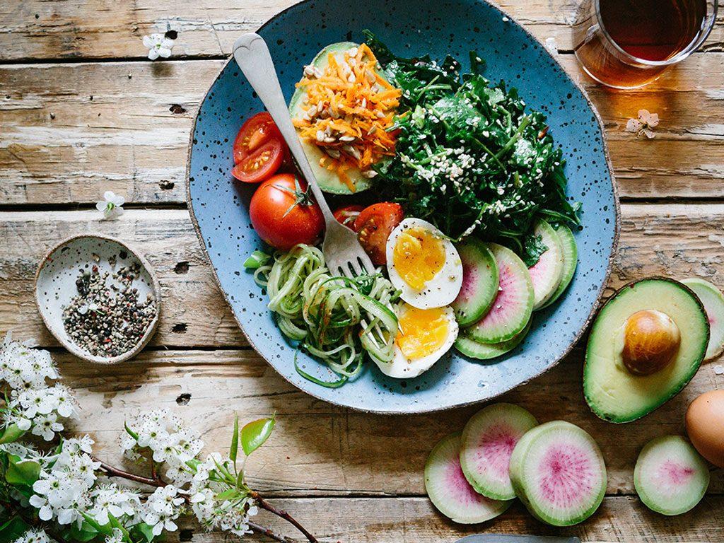 aumentare la massa muscolare naturalmente alimentazione