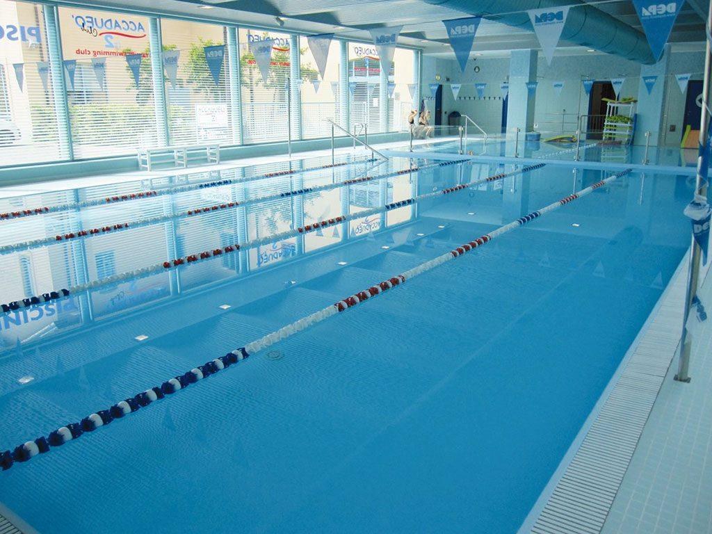 piscina nuoto per gestanti accadueo milano