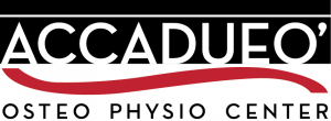 Logo accadueo osteo physio center