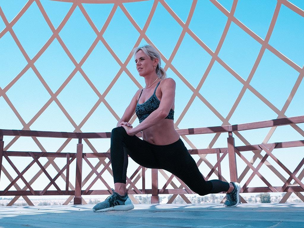 allenamento mal di schiena palestra prevenzione