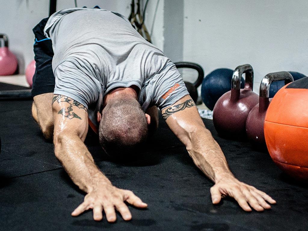 esercizi per lombalgia palestra stretching lombare