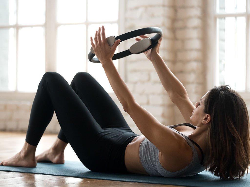 pilates a cosa serve esercizi